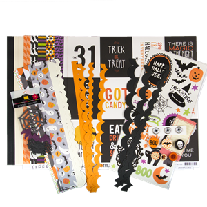 Picture of Trick or Treat Bundle
